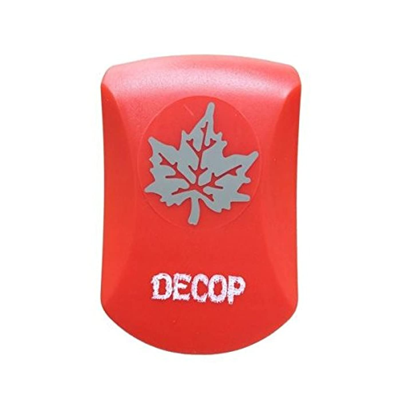 DOCOP Embossed Craft Punch  Maple