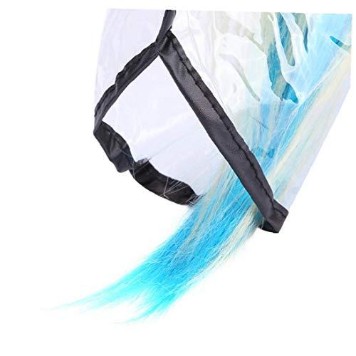xiaocheng Lavar El Pelo Embudo Hombro Champú Cuidado del Cabello Hair Studio Herramientas De Peluquería Funnel Regalo Suave Lindo