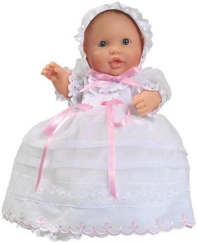 Paola Reina- Muñeco bebé, Multicolor (148)