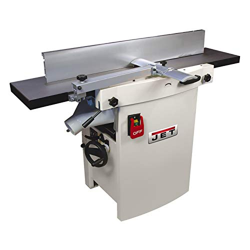 JET JJP-12 12' Planer/Jointer, 3HP, 1PH 230V (708475)