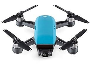 DJI Spark - Mini-Drohne mit max. Geschwindigkeit von 50 km/h, bis zu 2 km Übertragungsreichweite, 1080p Videos mit 30 fps und 12 Megapixel Fotos - Grün (B071LT5CH5) | Amazon price tracker / tracking, Amazon price history charts, Amazon price watches, Amazon price drop alerts