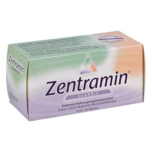 Zentramin classic, 100 St. Tabletten