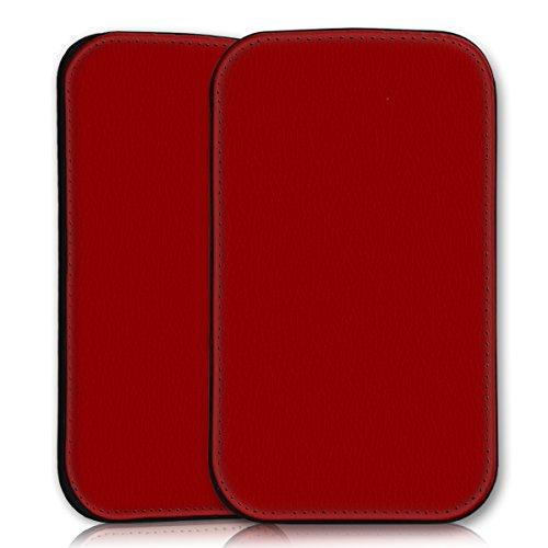 wicostar Sleeve Style Handy Tasche Hülle Schutz Hülle Schale Motiv Etui für Wiko Rainbow Jam - Sleeve UBS20 Design8