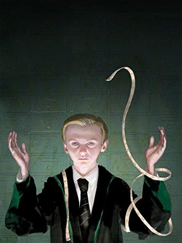 Imagem do shoveler em miniatura - 2 para Harry Potter and the Philosopher's Stone: Illustrated [Kindle in Motion] (Illustrated Harry Potter Book 1) (English Edition)