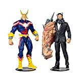 McFarlane Toys My Hero Academia All Might vs. All for One 7
