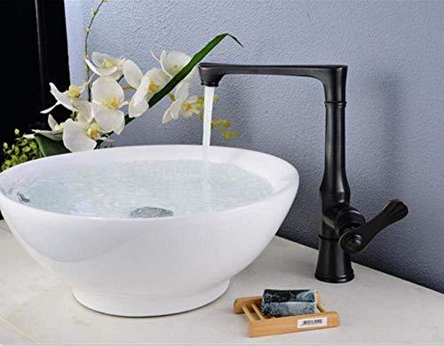 Sale!! KONGZIR Faucet Kitchen Faucets Brass Gold Swallow Tail Pattern Design Kitchen Faucets 360 Deg...
