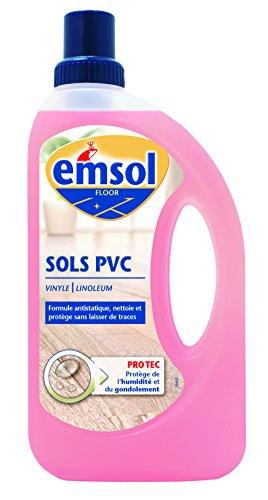 EMSOL 714529 Detergente Pavimenti PVC
