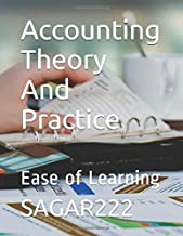 Accounting Theory And Practice: Ease Learning