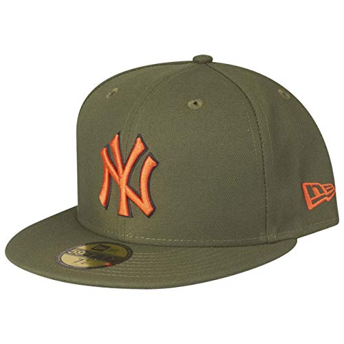 New Era 59Fifty Fitted Cap - New York Yankees Rifle - 7 1/4