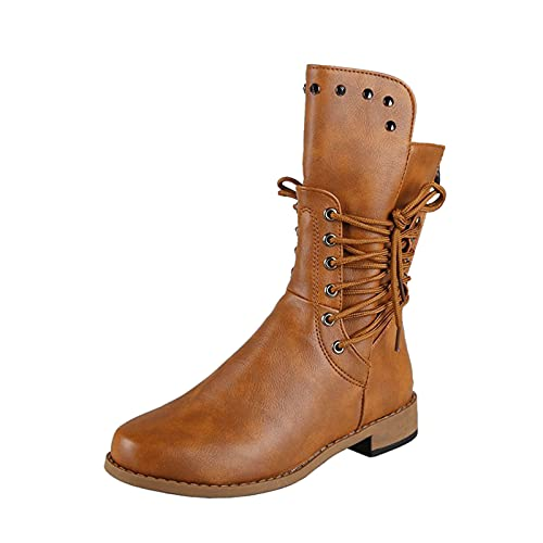 boots donna estivi stivaletti estivi donna con tacco largo stivali donna texani alti stivali country donna estivi stivali tacco basso donna