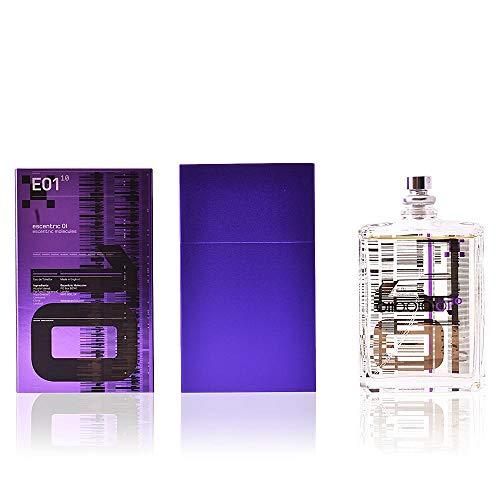 Escentric Molecules Escentric 01 Limited Edition Agua de Colonia - 100 ml