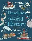 Usborne Books Timelines of World History