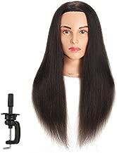 Hairginkgo Mannequin Head 24-26