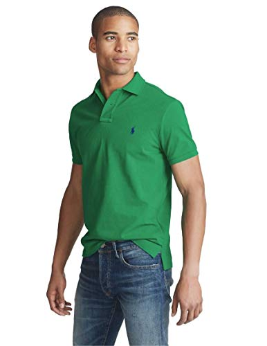 Ralph Lauren Poloshirt für Herren, Grün, Grün S