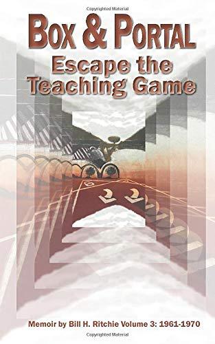 Box & Portal: Escape the teaching game