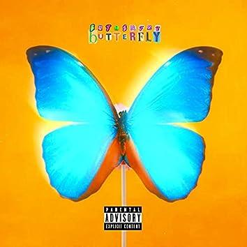 BUTTERFLY (feat. Phenivian)