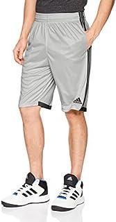adidas Men's Basketball 3g Speed Short Short