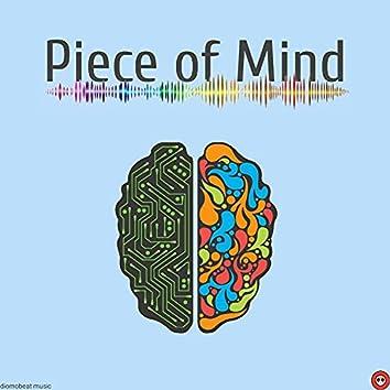 Piece of Mind (Instrumental)