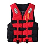 Adult Life Jackets - Best Reviews Guide