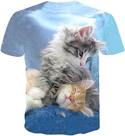 3d cat shirt _image3