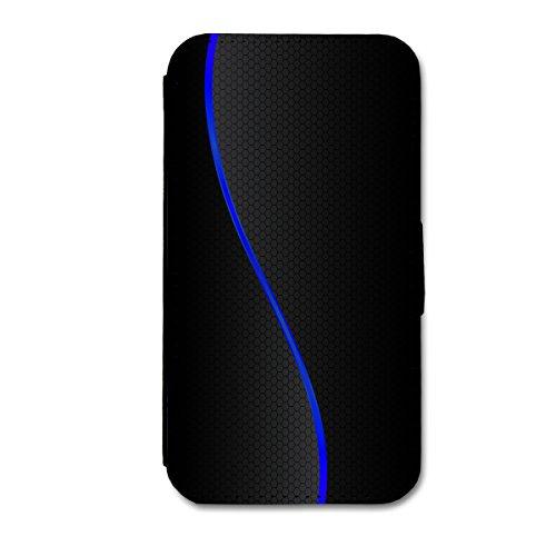 sw-mobile-shop Book Style Flip Handy Tasche Case Schutz Hülle Schale Motiv Etui für Huawei Y360 - Flip 1A46 Design4 - 2