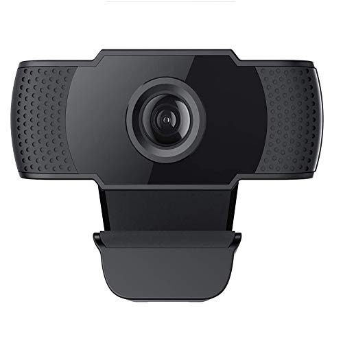 Dorypal 1080P Webcam with Microphone HD USB Web Camera Video Call Smart Web Cam Streaming for Video Calling, Studying, Conference, Recording, Gaming