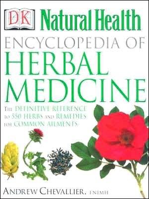 Encyclopedia of Herbal Medicine (te…
