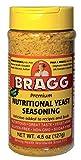 Bragg Premium Nutritional Yeast Seasoning 4.5...