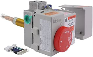 Best ge water heater gas control valve Reviews