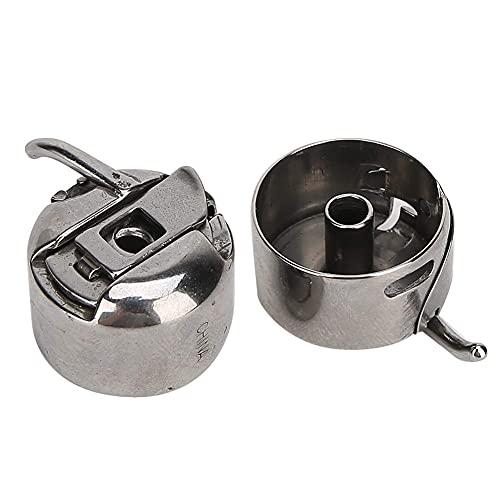 Caja de bobina para máquina de coser de 2 piezas Caja de...