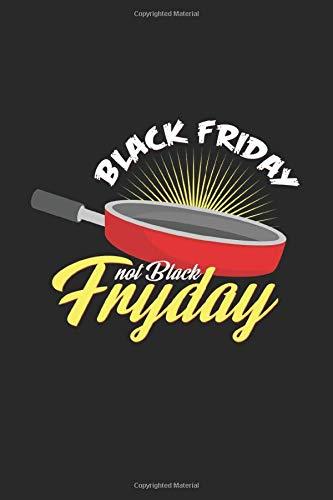 Black friday black fryday: 6x9 Black Friday   dotgrid   dot grid paper   notebook   notes