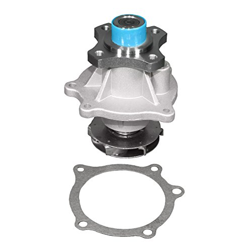 ACDelco 252-822 Professional Water Pump Kit