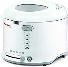 Moulinex 1.8 Liter Deep Fryer - Uno AF123127, White