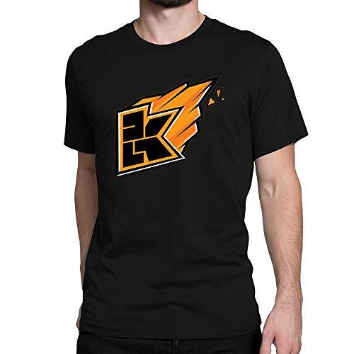 GOOD COME FROM Men's Kwebbelkop Logo 1 Short...