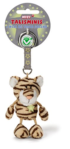 Nici 37390 - Tiger Talisminis