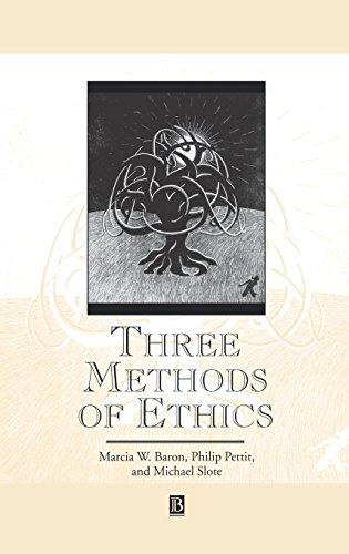 Three Methods of Ethics: A Debate (Great Debates in Philosophy)