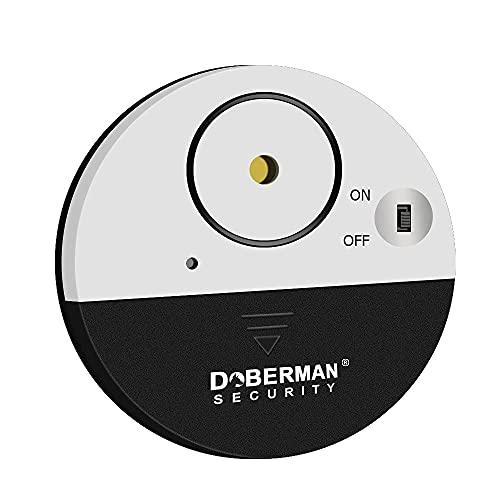 Doberman Security Sensor Detector Door Window...