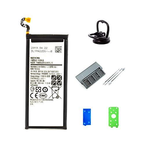 Accu compatibel met Samsung Galaxy S7 incl. Premium gereedschapsset | 3.000 mAh | DIY reparatieset