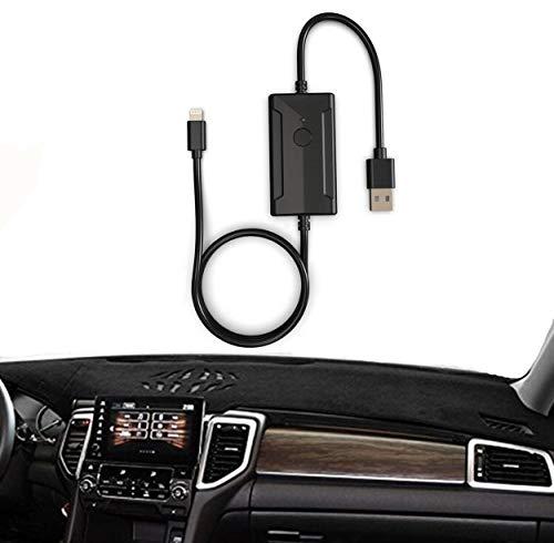 Adaptador de Audio Digital USB para Nissan Infiniti, Modelo de música...