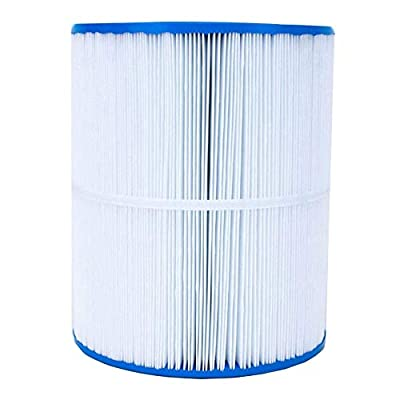Unicel C-8465 65 Square Foot Hot Tub and Spa Replacement Pool Filter Cartridge for Caldera 76136, Hot Springs 31114, 71827, 71828, Tiger River 31114