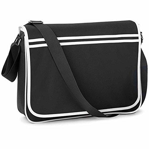 Bag-base Sac sacoche bandoulière simili cuir BG71
