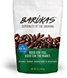 Barukas: The Healthiest Nuts in the World (Salted, 12 oz) Pack of 3