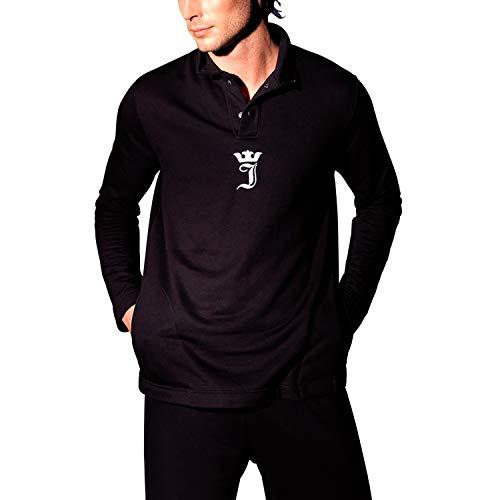 IMPETUS Schlafanzug & Homewear Nightscape (Schwarz, Small)