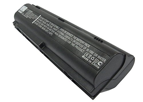 8800mAh Battery Replacement for HP G5042EA G5052EA Business Notebook NX7200 G3000EA HSTNN-DB17 367759-001 367760-001 367769-001 383492-001 383493-001 391883-001