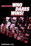 Who Dares Wins: Attacking The King On Opposite Sides-D'costa, Lorin