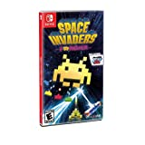 Space Invaders Forever - Nintendo Switch Edition