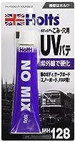 Holts(ホルツ) ノーミックス ボディのへこみ・穴用UVパテ 100g MH128