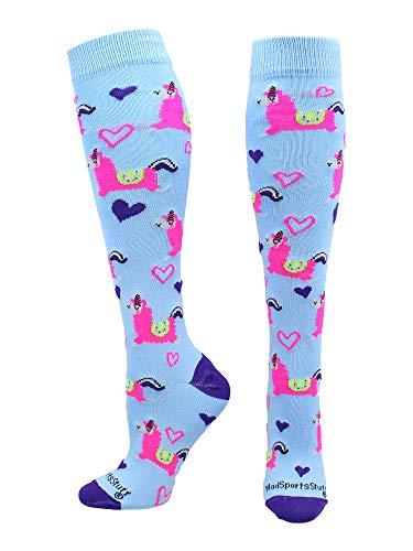 High Elasticity Girl Cotton Knee High Socks Uniform Whale Shape World Women Tube Socks