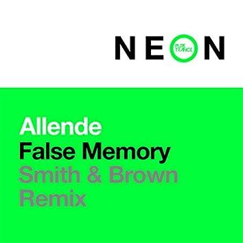 False Memory (Smith & Brown Remix)