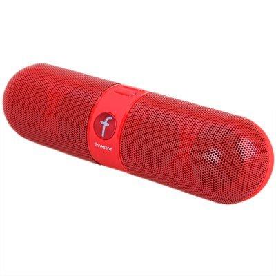 Fivestar F-808 Mini Multi-function Bluetooth Speaker Support Hands-free/FM Radio/TF Card-Landom Color